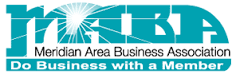 Member of the Meridian Areaa Business Association