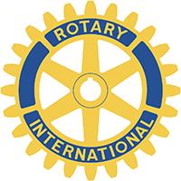 Proud Rotary Member